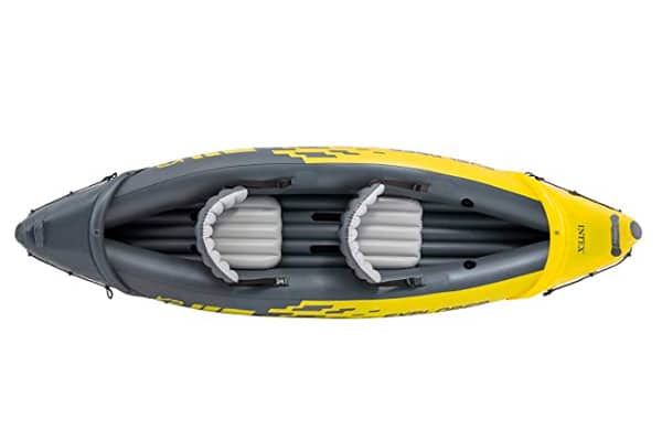 Intex Explorer K2 Inflatable Tandem Kayak